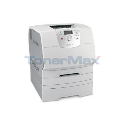 Lexmark T-642T-n